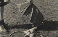 Tennis Equipment