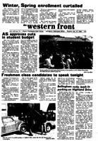 Western Front - 1969 October 21