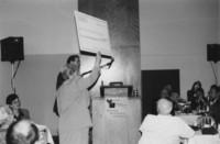 1993 Reunion--WWU President Karen Morse And John