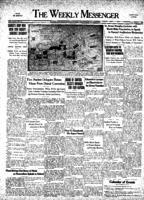 Weekly Messenger - 1928 January 6