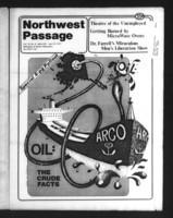 Northwest Passage - 1977 March 28