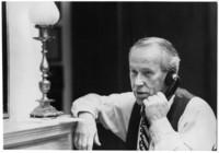 Senator Henry M. Jackson