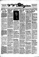 WWCollegian - 1946 March 15