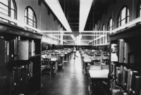 1960 Library: Reading Room