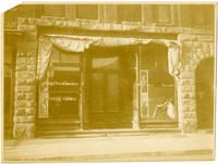 1217 R. R. Avenue, Bellingham, Washington