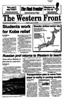 Western Front - 1995 January 24