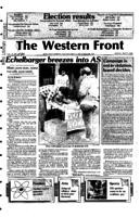 Western Front - 1986 May 9