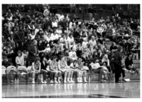 1987 WWU vs. Central Washington University