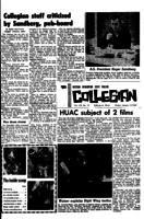 Collegian - 1967 January 13