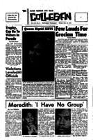 Collegian - 1963 November 15
