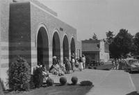 1956 Auditorium-Music Building