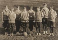 1927 Sophomore Basketball Team