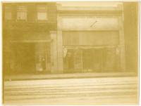 1250 block of Elk Street, Bellingham, Washington