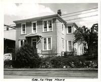 George Kellogg house on 11th Street