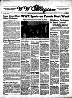 WWCollegian - 1947 May 9