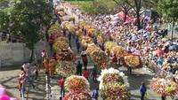 Ferria de los Flores - Medellín, Antioquia