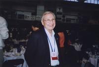 2007 Reunion--Danny Beatty at the Banquet