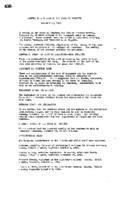 WWU Board minutes 1950 November