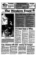 Western Front - 1987 March 10