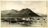 Pacific American Fisheries King Cove Alaska salmon cannery