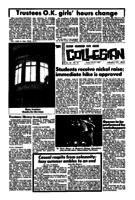 Collegian - 1967 July 28