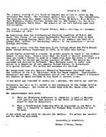 AS Board Minutes 1955-01-05