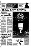 Western Front - 1985 November 19