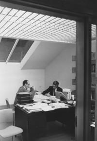 1971 Miller Hall