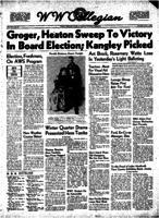 WWCollegian - 1942 March 5