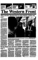 Western Front - 1991 October 18