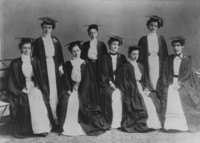 1900 Senior Class