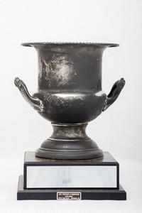Rowing (Men's) Trophy: Levi Ballard Memorial Varsity Alumni Crew Race Lake Samish (back), 1953/1977
