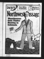 Northwest Passage - 1978 July 31