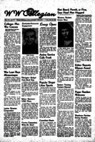 WWCollegian - 1943 April 16