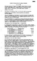 WWU Board minutes 1962 May