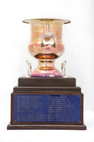 Golf (Men's) Trophy: Invitational (side 1), 1973/2012
