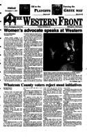 Western Front - 1997 November 12
