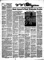WWCollegian - 1948 May 21
