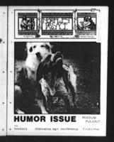 Northwest Passage - 1974 December 06