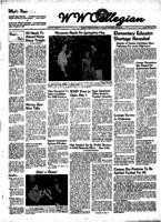 WWCollegian - 1948 April 16 - Page