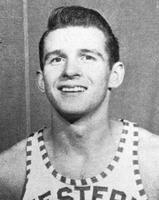 1951 Stan Peterson