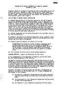 WWU Board minutes 1965 November