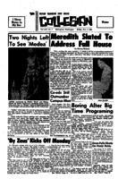 Collegian - 1963 November 8