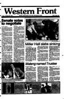 Western Front - 1983 October 28