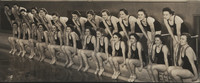 1938 Blue Barnacles Swim Club
