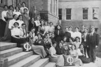 1912 Philomathean Literary Society