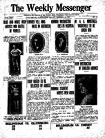 Weekly Messenger - 1923 January 26