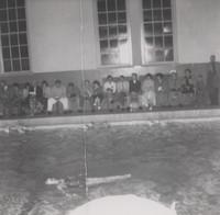 Blue Barnacles Swim Club, Members of the Blue Barnacles Swim Club