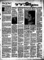 WWCollegian - 1939 April 28