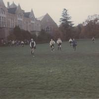 Field Hockey Match
